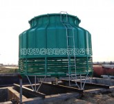 ht-02玻璃钢冷却塔