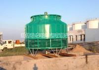ht-03玻璃钢冷却塔