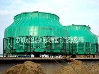 ht-05玻璃钢冷却塔